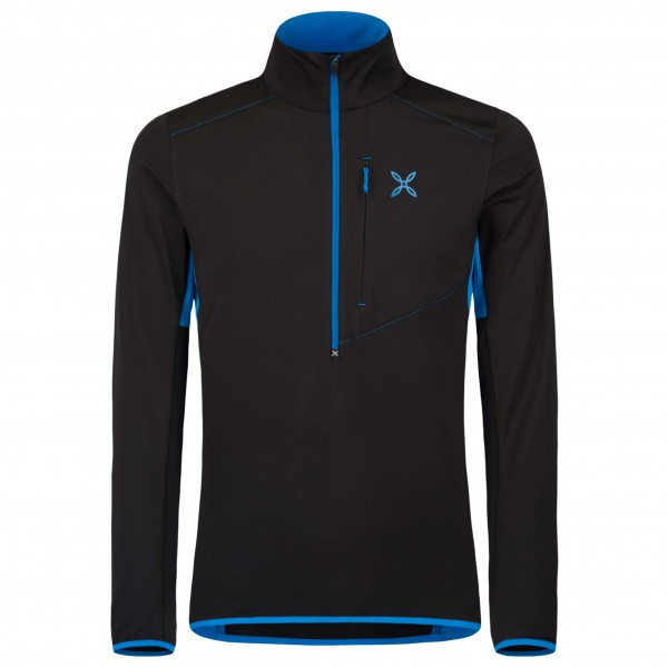Montura - Fast Light Anorak - Synthetic pullover