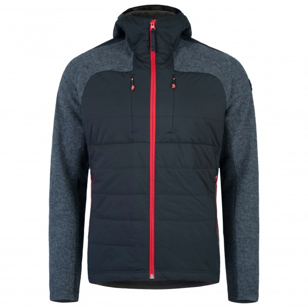Montura - Tirolo Mix Jacket - Veste en laine