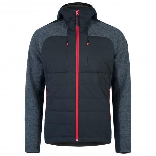 Montura - Tirolo Mix Jacket - Wolljacke