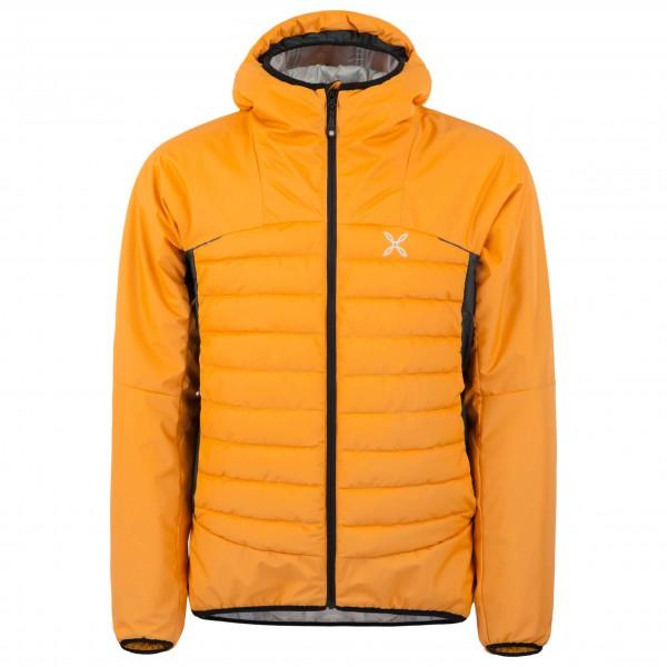 Montura - Vertex Jacket - Tekokuitutakki