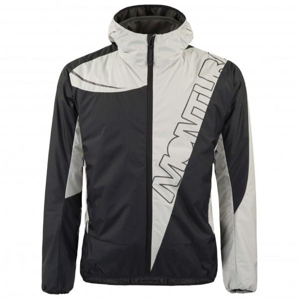 Montura - Vertikal Jacket - Syntetjacka
