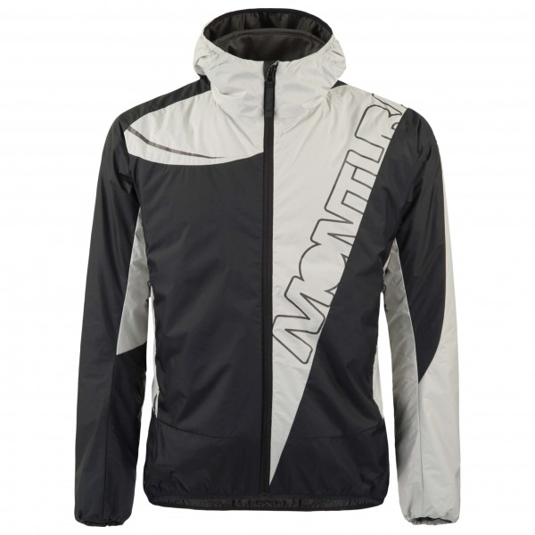 Montura - Vertikal Jacket - Synthetic jacket