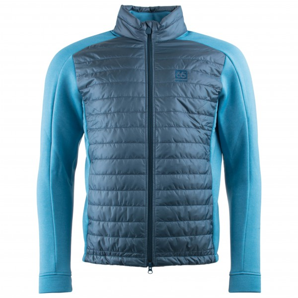 66 North - Oxi Powerstretch Prima Jacket - Synthetisch jack