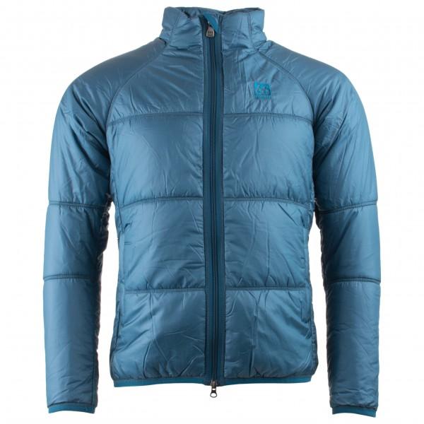 66 North - Vatnajokull Primaloft Collar Jacket - Tekokuitutakki
