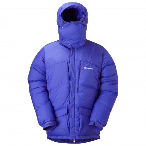 Montane - Deep Cold Down Jacket - Untuvatakki