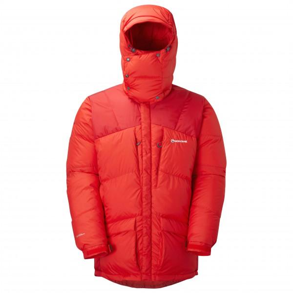Montane - Deep Cold Down Jacket - Untuvatakki