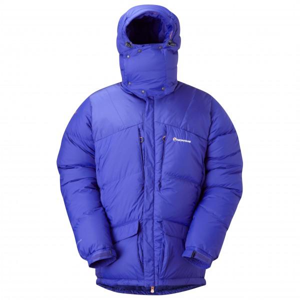 Montane - Deep Cold Down Jacket - Dunjacka