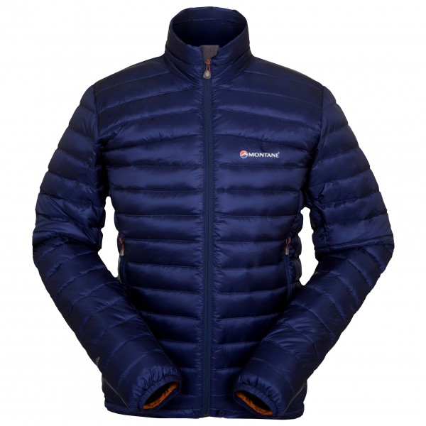 Montane - Featherlite Down Micro Jacket - Doudoune