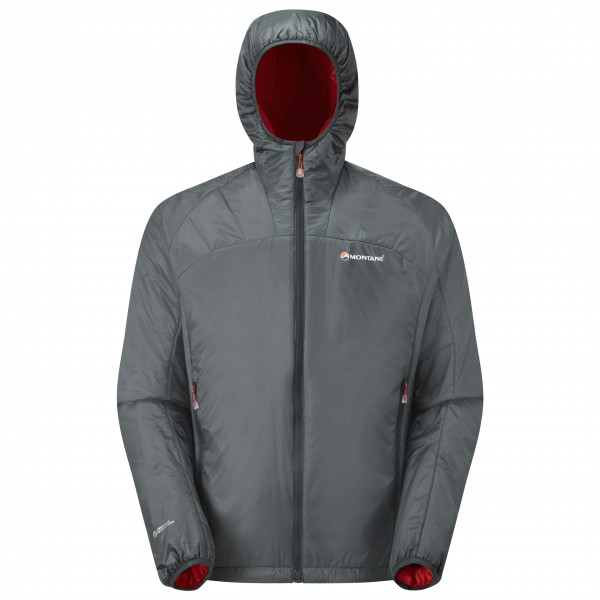 Montane - Fireball Jacket - Synthetisch jack