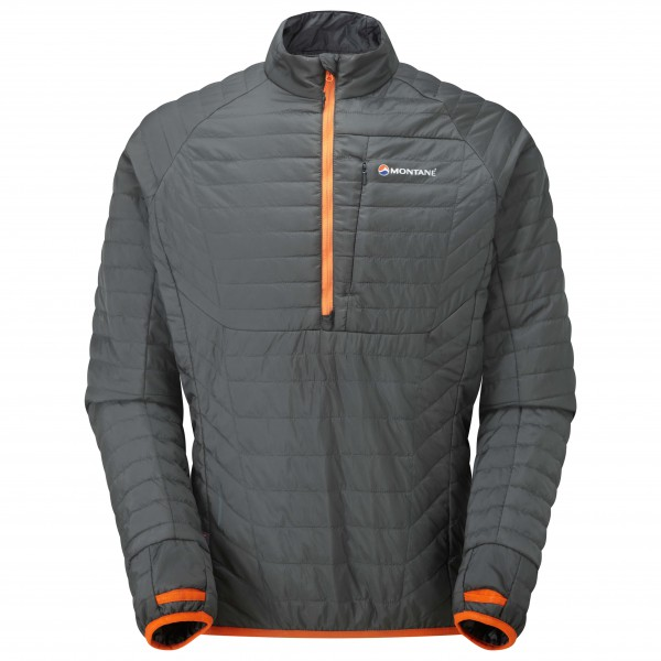 Montane - Fireball Verso Pull-On - Synthetic jumpers
