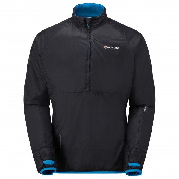 Montane - Fireball Verso Pull-On - Pull-over synthétique