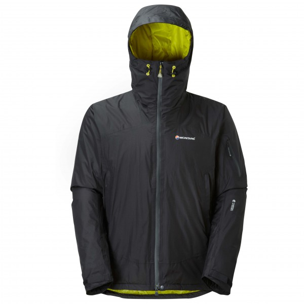Montane - Minimus Hybrid Jacket - Kunstfaserjacke