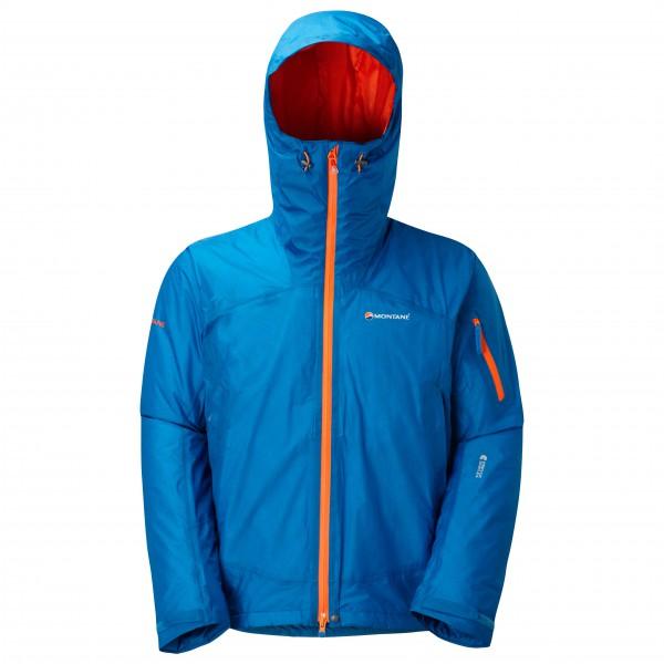 Montane - Minimus Hybrid Jacket - Chaqueta de fibra sintética