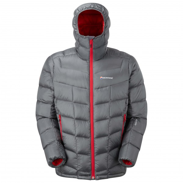 Montane - North Star Lite Jacket - Down jacket