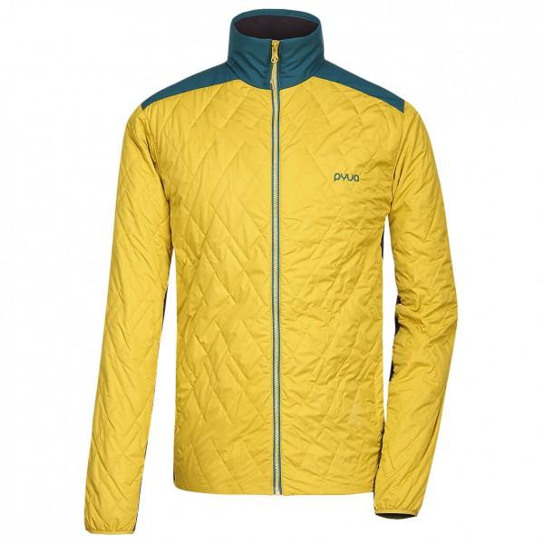 Pyua - Driftwood-Y - Synthetic jacket