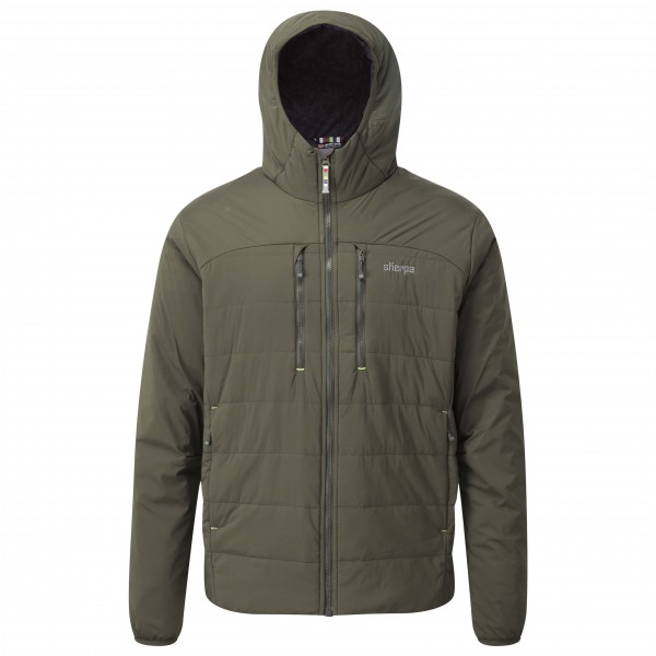 Sherpa - Kailash Hooded Jacket - Veste synthétique