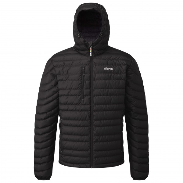 Sherpa - Nangpala Hooded Jacket - Doudoune