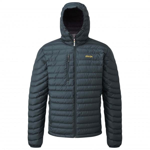 Sherpa - Nangpala Hooded Jacket - Doudoune