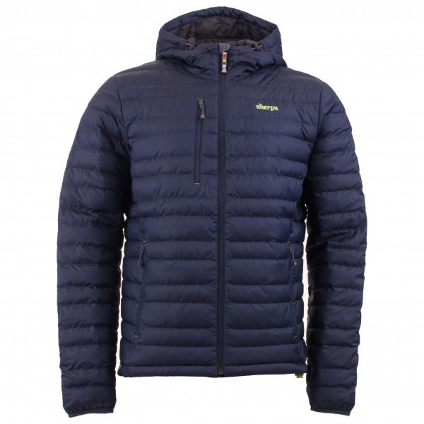 Sherpa - Nangpala Hooded Jacket - Untuvatakki
