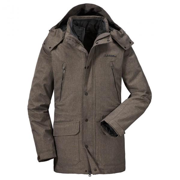 Schöffel - 3in1 Jacket Shenandoa - Winter jacket