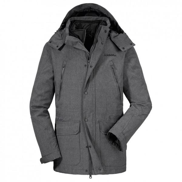 Schöffel - 3in1 Jacket Shenandoa - Veste d'hiver