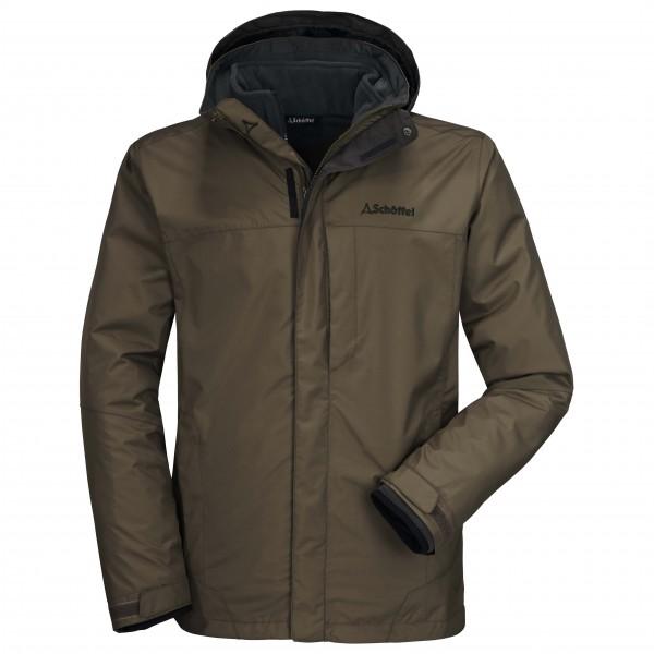 Schöffel - Etzli IV DJ - 3-in-1 jacket