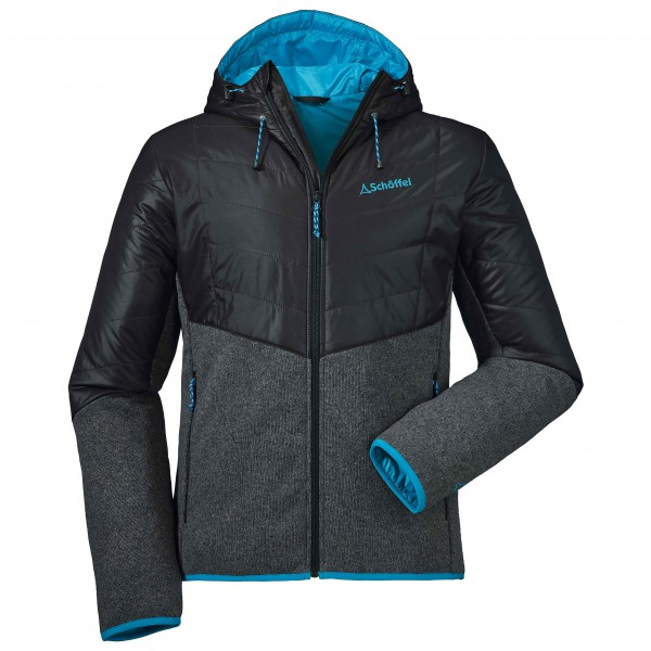 Schöffel - Hybrid Jacket Turin - Synthetic jacket