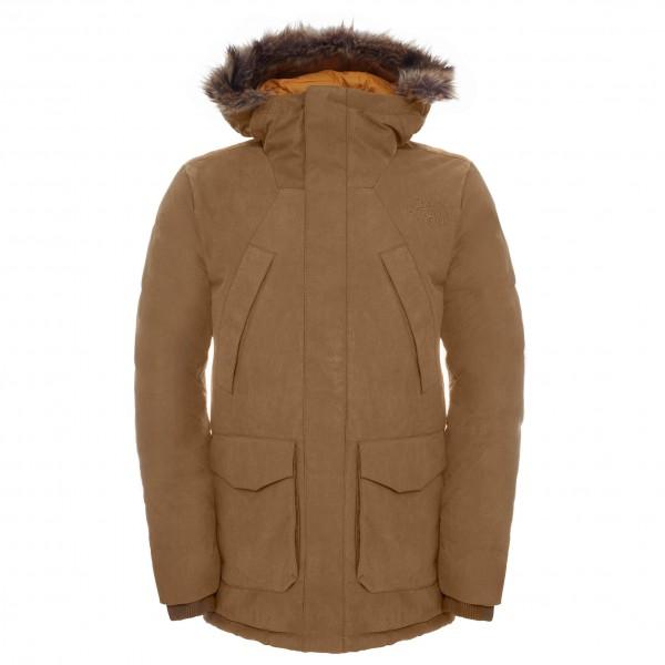 The North Face - Degray Parka - Winter jacket