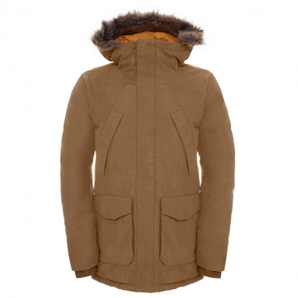 The North Face - Degray Parka - Winterjacke
