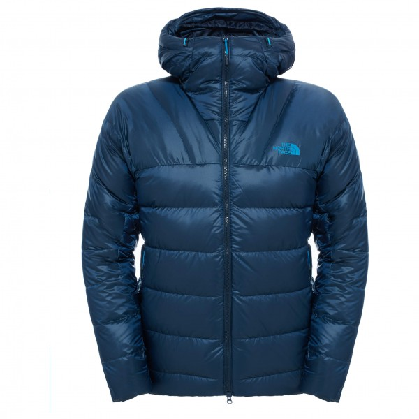 The North Face - Immaculator Parka - Down jacket
