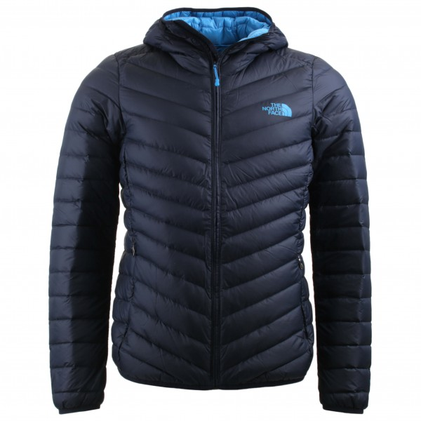 The North Face - Jiyu Full Zip Hoodie - Down jacket