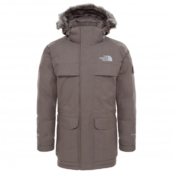 The North Face - Mc Murdo - Winterjacke