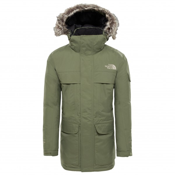 The North Face - Mc Murdo - Veste d'hiver
