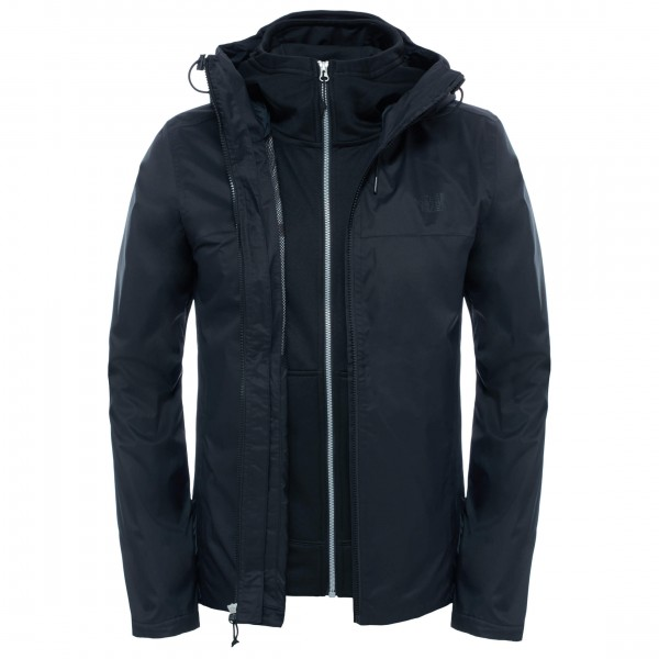 The North Face - Morton Triclimate Jacket - Doppeljacke