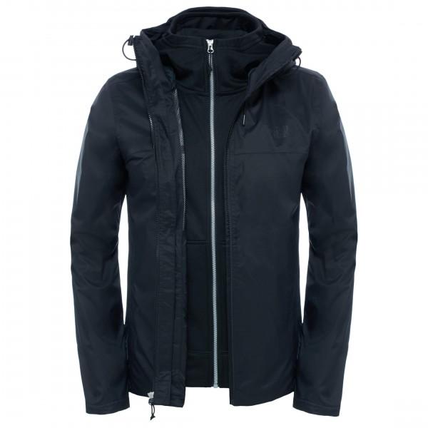 The North Face - Morton Triclimate Jacket - Kaksiosainen tak