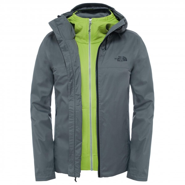 The North Face - Morton Triclimate Jacket - Kaksiosainen tak