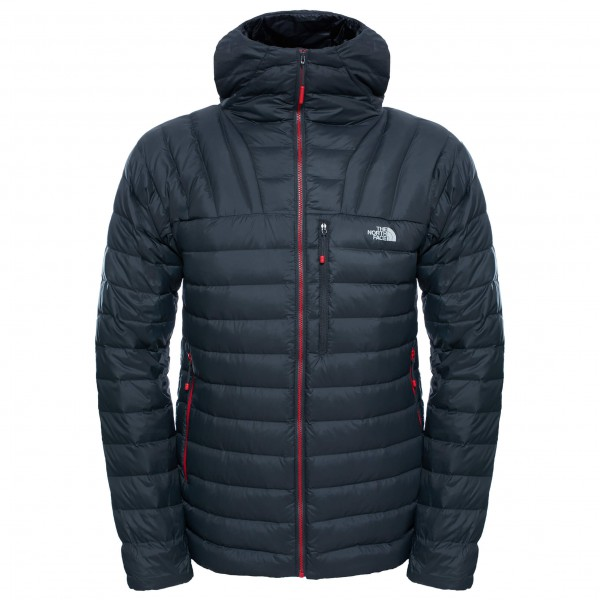The North Face - Polymorph Down Hoodie - Doudoune