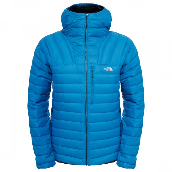 The North Face - Polymorph Down Hoodie - Untuvatakki