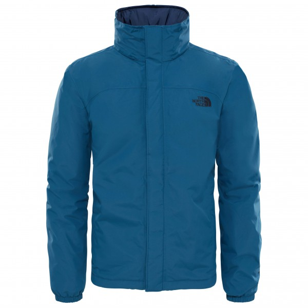 The North Face - Resolve Insulated Jacket - Winterjacke