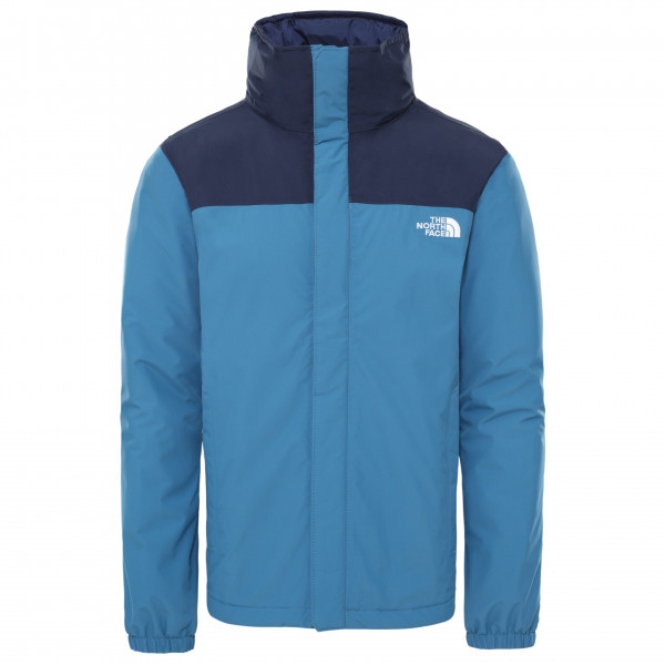 The North Face - Resolve Insulated Jacket - Winterjack