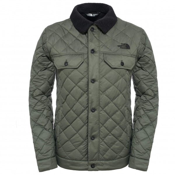 The North Face - Sherpa Thermoball Jacket - Winterjack