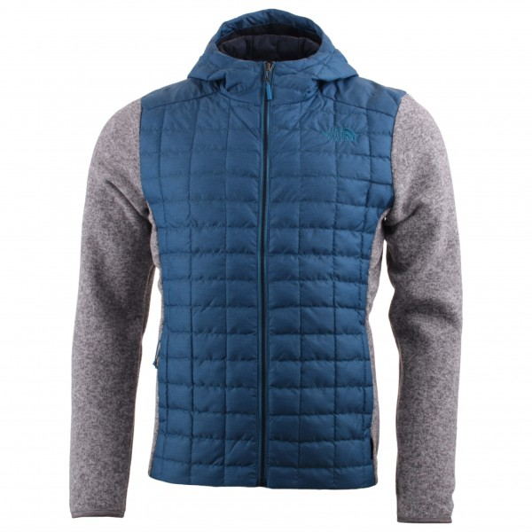 The North Face - Thermoball Gordon Lyons Hoodie - Syntetisk jakke