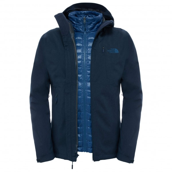 The North Face - Thermoball Triclimate Jacket - Kaksiosainen