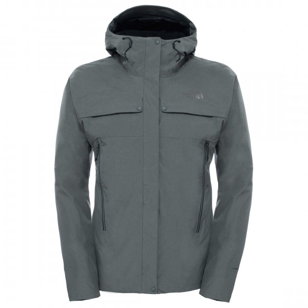 The North Face - Torendo Jacket - Winter jacket