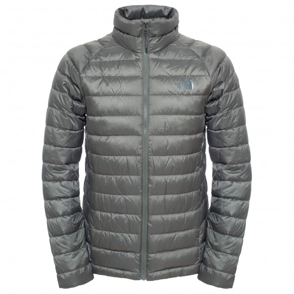 The North Face - Trevail Jacket - Doudoune