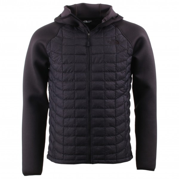 The North Face - Upholder Thermoball Hybrid Jacket