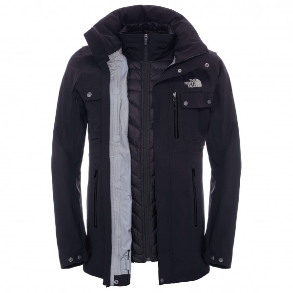 The North Face - Winter M65 Explorer Triclimate Jacket
