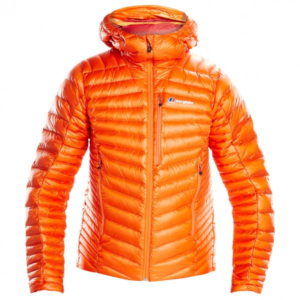Berghaus - Extrem Micro Down Jacket - Donzen jack