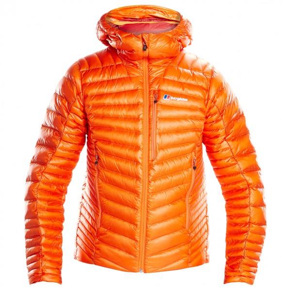 Berghaus - Extrem Micro Down Jacket - Untuvatakki