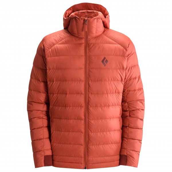 Black Diamond - Cold Forge Hoody - Down jacket